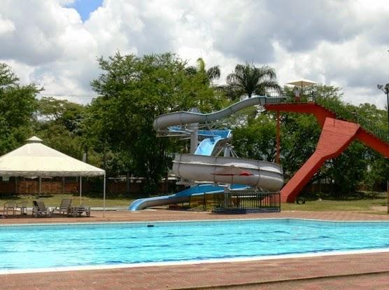 Parque Sikuani Villavicencio