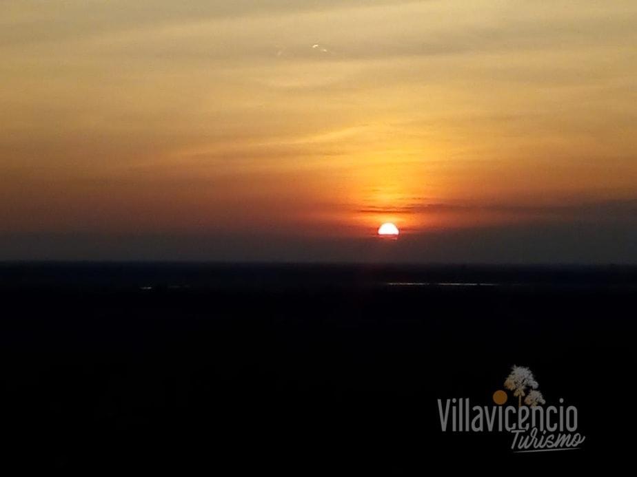 paisaje llanero-Villavicencio