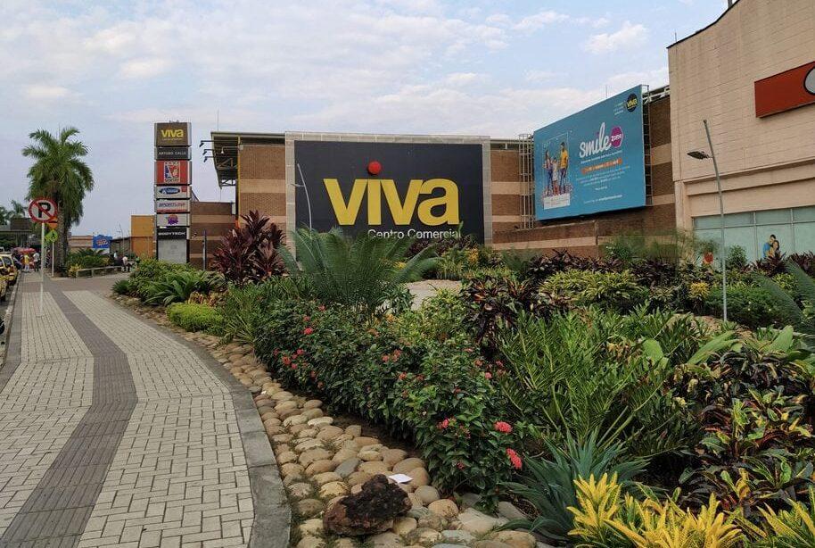 centros comerciales en Villavicencio