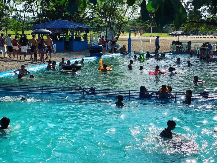 piscinas en Villavicencio