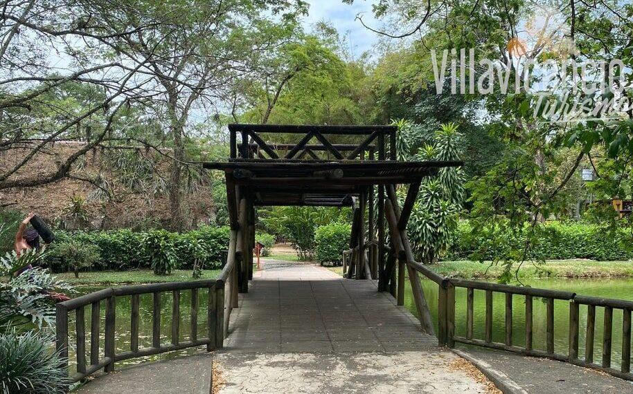 Malocas, sitios turísticos en Villavicencio