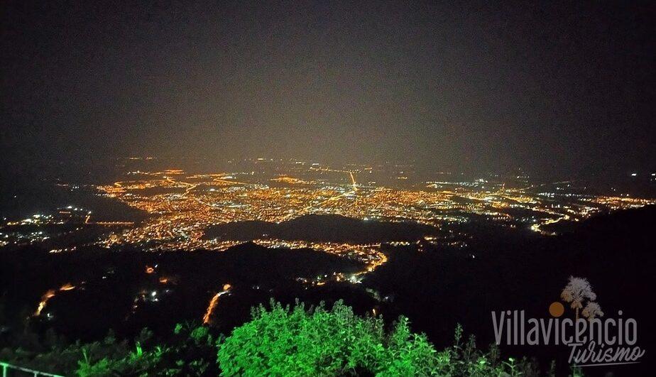 sitios turísticos en Villavicencio-l mirador la piedra del amor