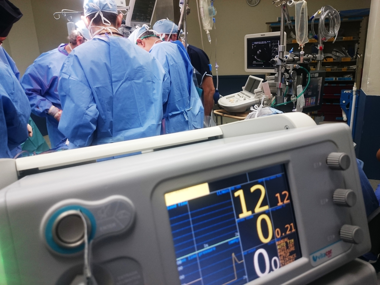 Mesothelioma Surgery No Longer Recommended in the UK