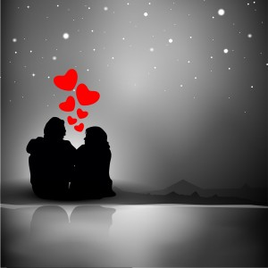 valentines-day-background-with-silhouette-of-couples_M1ThHs_O