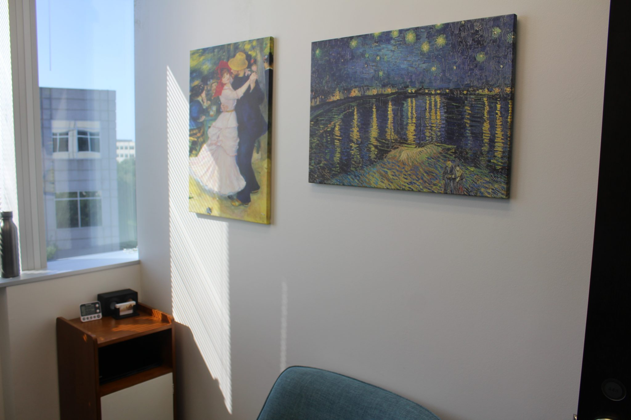 Office View 1