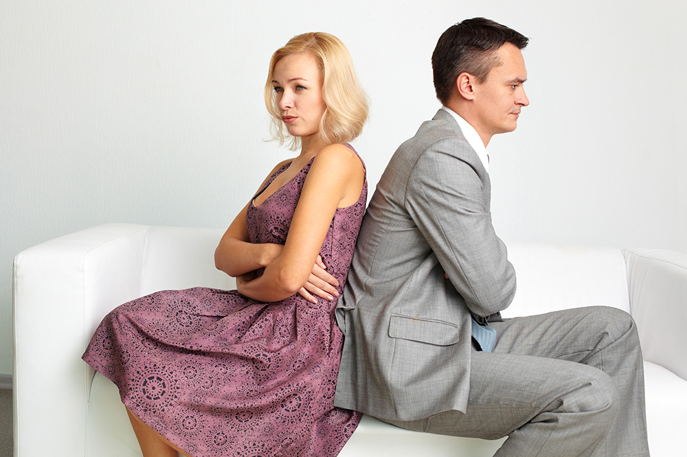 My Relationship Feels Stale. Is That a Reason to Separate or Divorce?