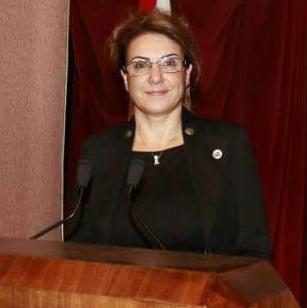 Minerva Ghandour