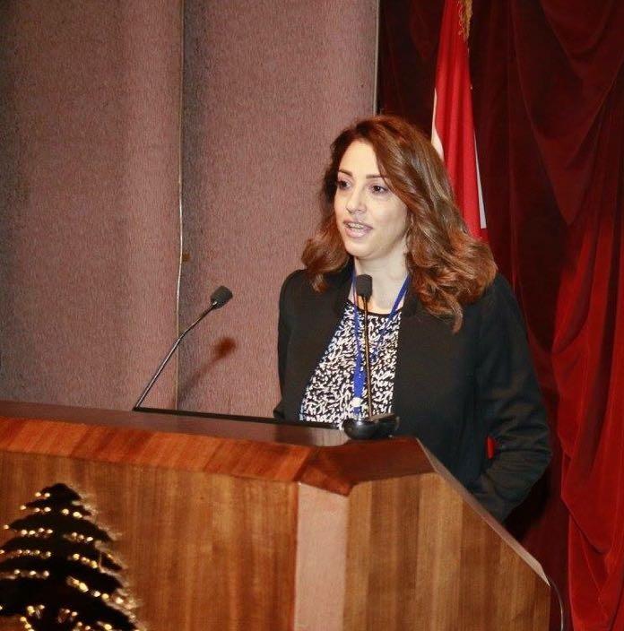 Hanadi Mirza