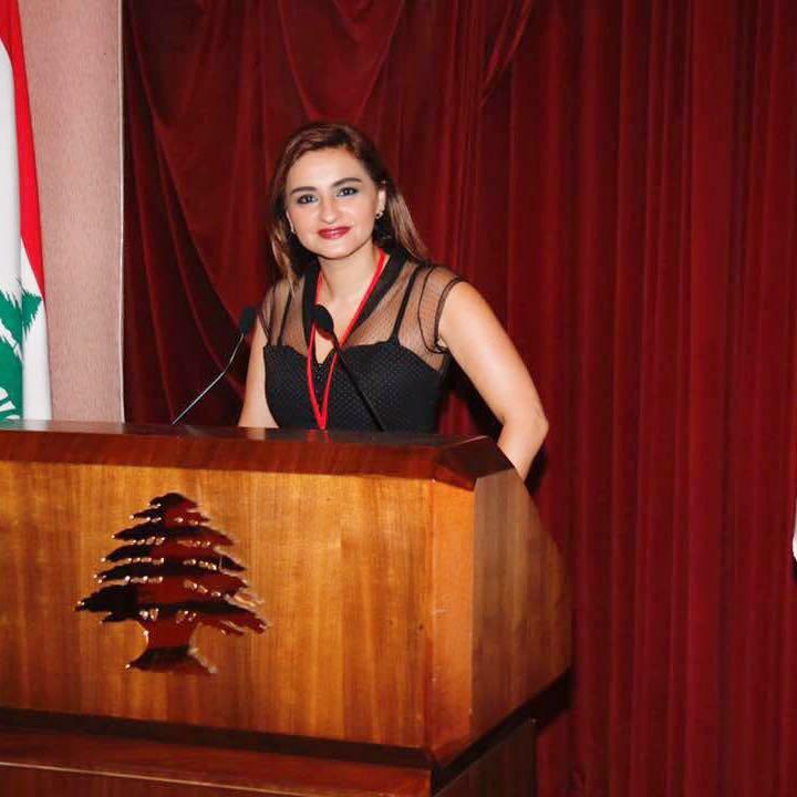 Mona Bou Antoun