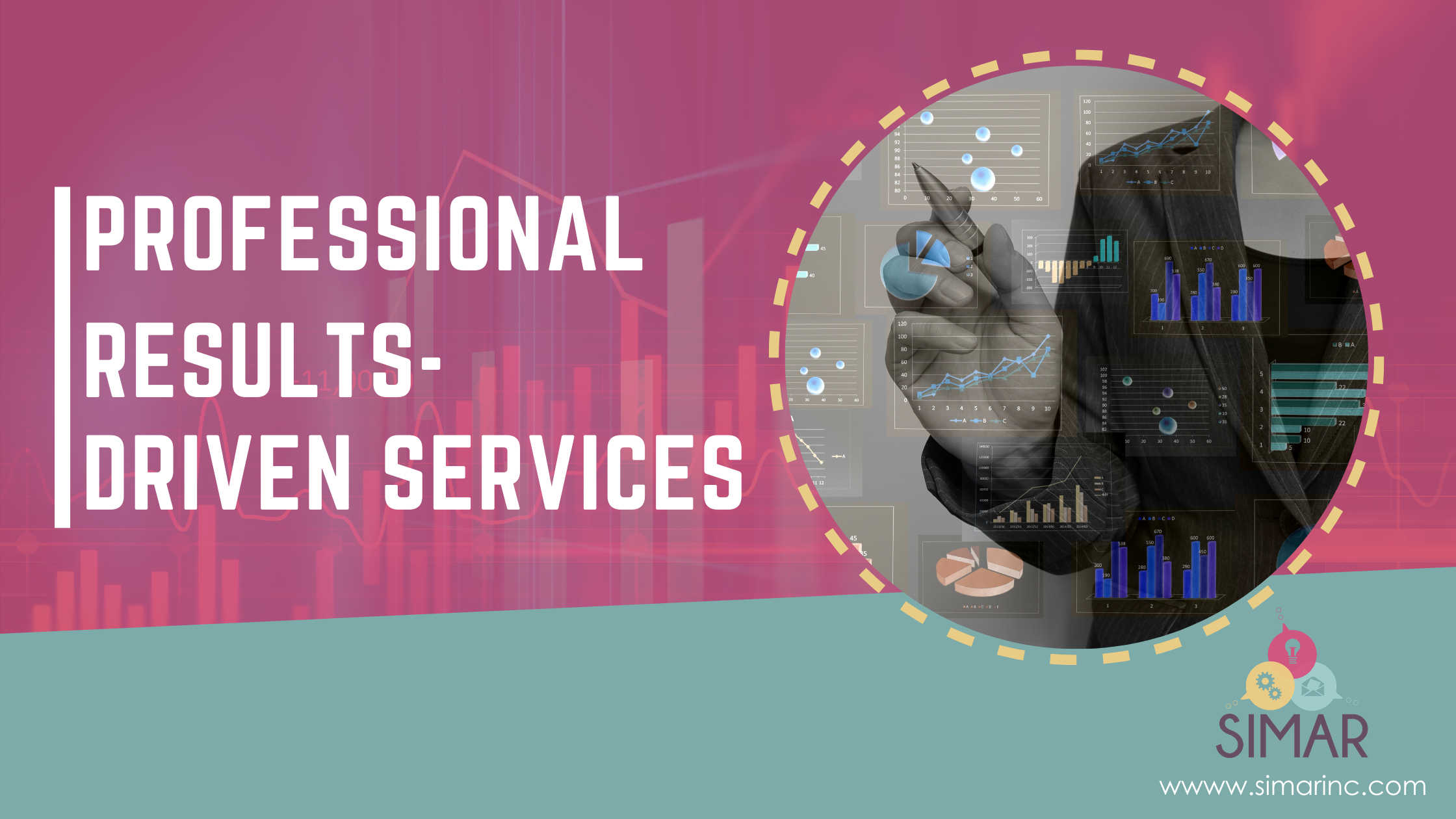 Professional Results-Driven Services