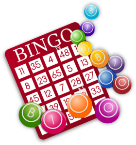 Christmas Bingo @ ILCLA @ Independent Living Centre London & Area | London | Ontario | Canada