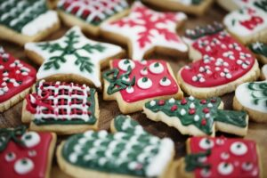 Hot Cocoa, Cookie Decorating & Carols @ ILCLA @ Independent Living Centre London & Area | London | Ontario | Canada