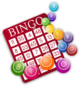 Bingo - at ILCLA @ Independent Living Centre London & Area | London | Ontario | Canada