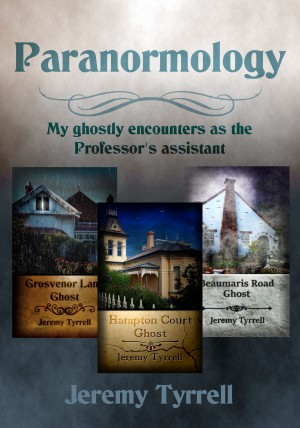 Next in Paranormology – Jolimont Street Ghost