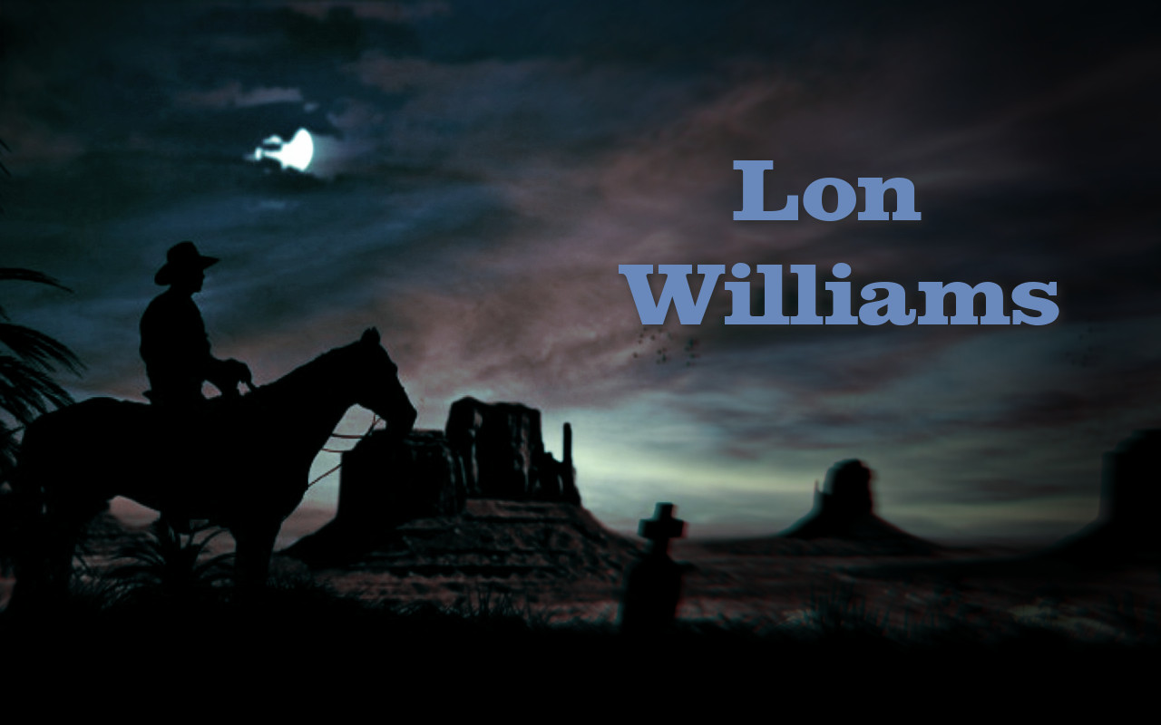 Lon Williams