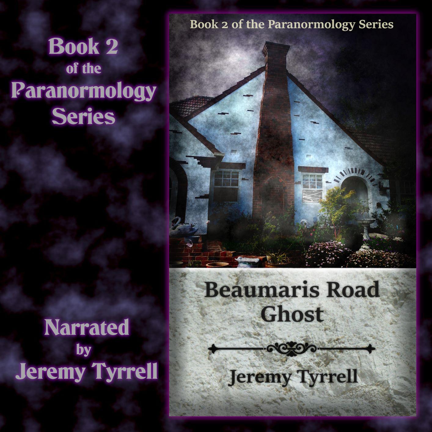Beaumaris Road Ghost – AudioBook