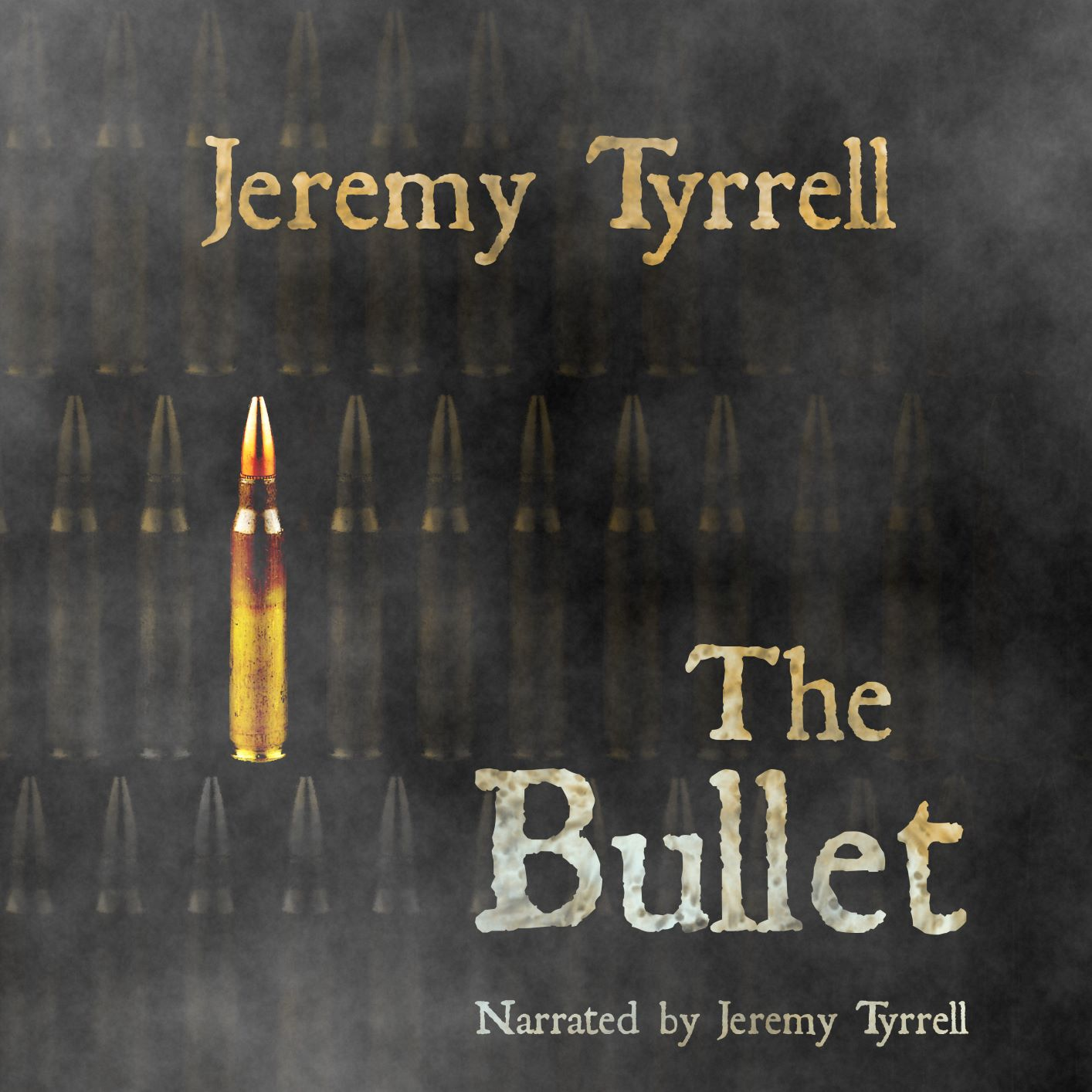 The Bullet Audiobook