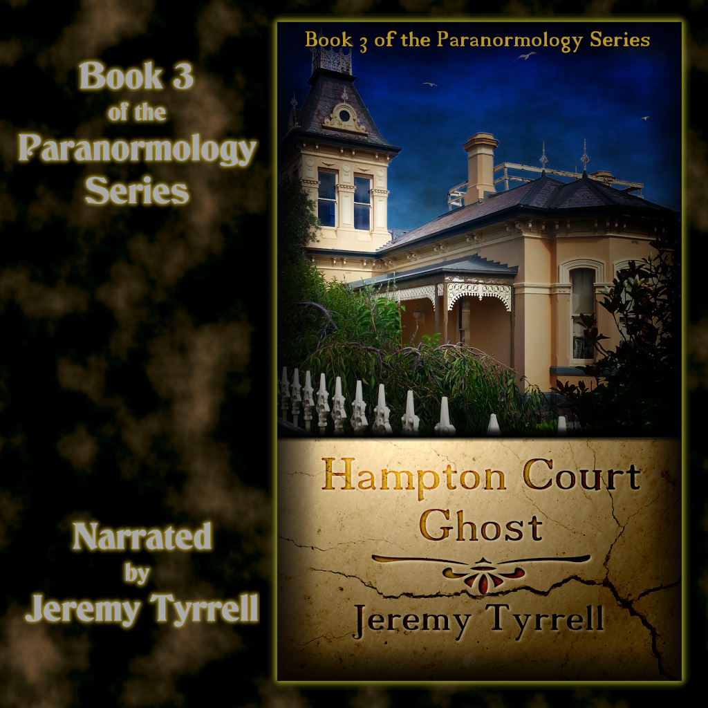 Hampton Court Ghost Audiobook