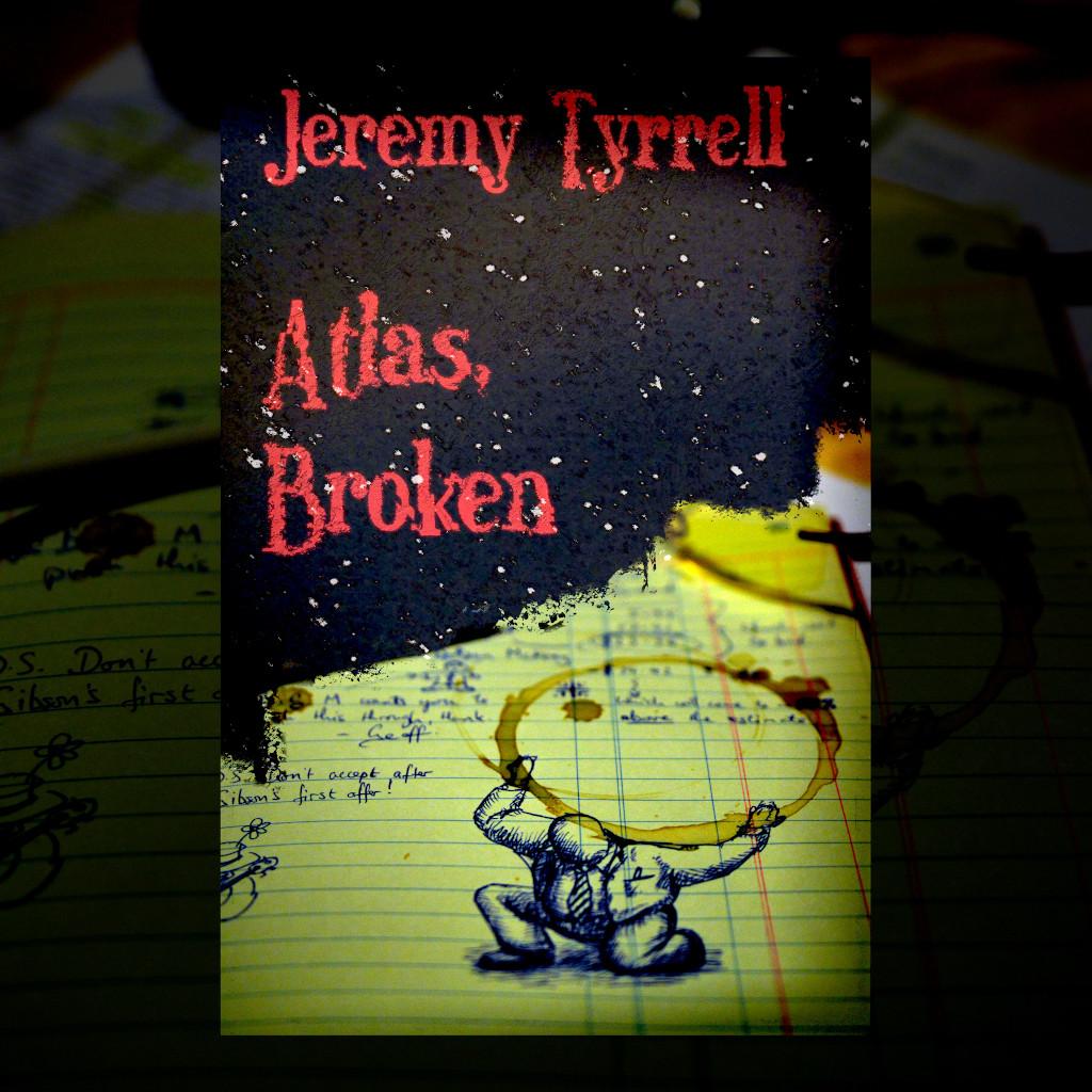 Atlas, Published