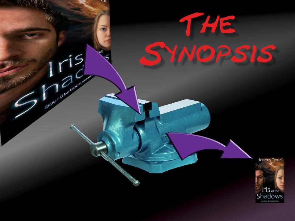 Iris of the Shadows – Synopsis