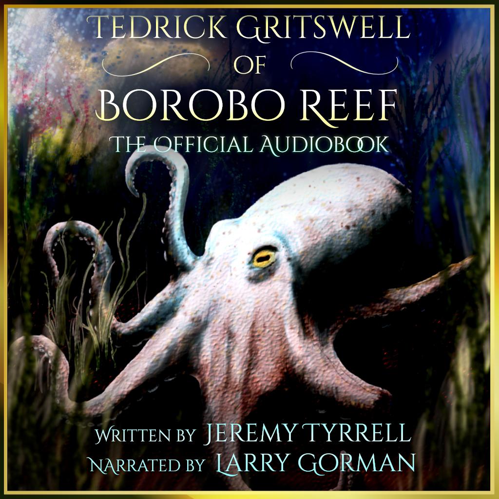 Tedrick Gritswell Audiobook