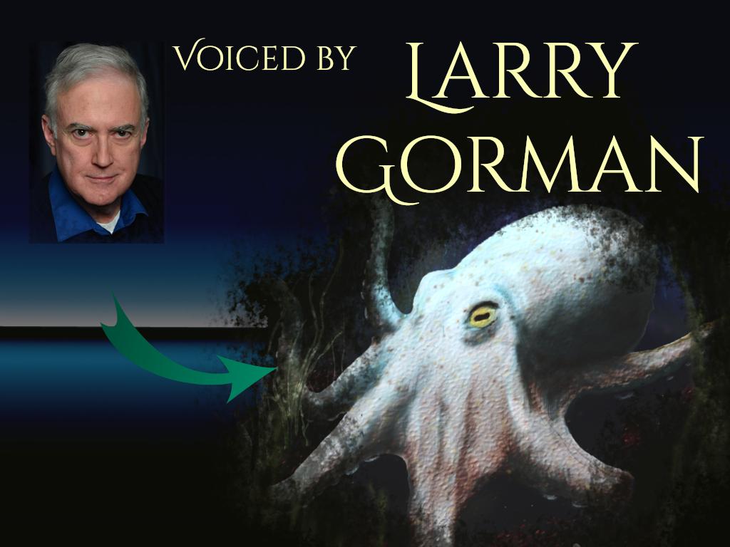 Larry Gorman