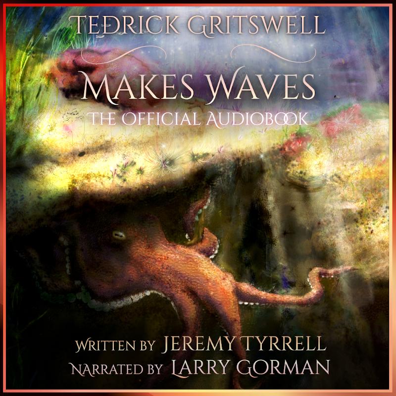 Tedrick Gritswell Makes Waves