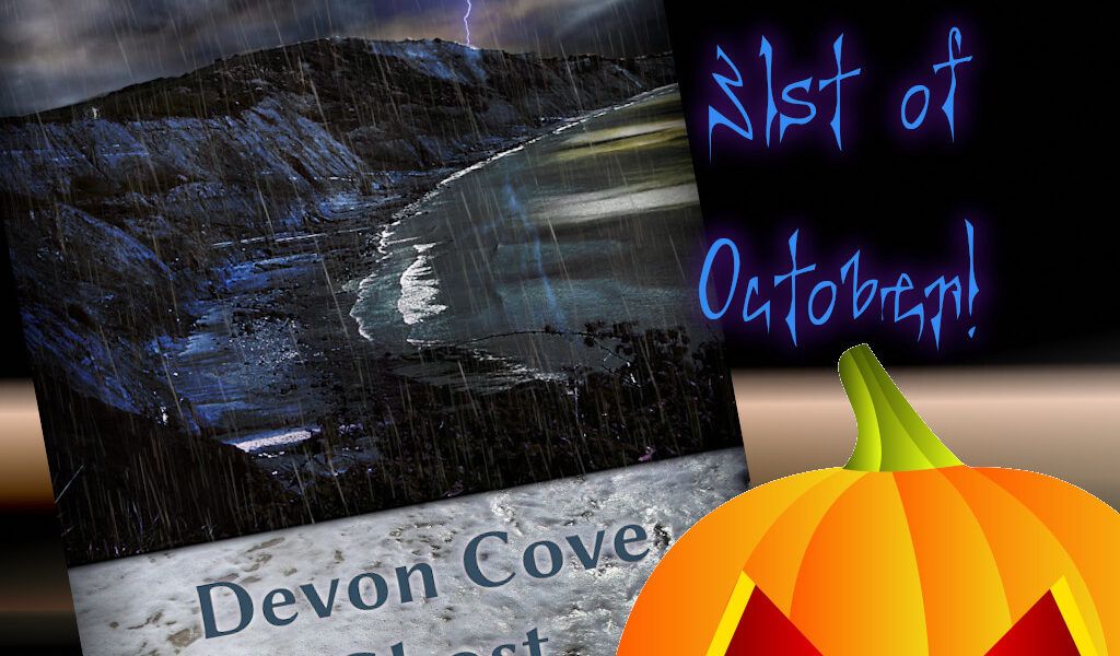 Devon Cove Halloween Release