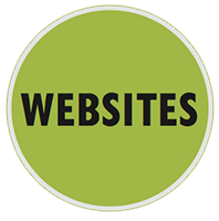 Websites in Resource hub