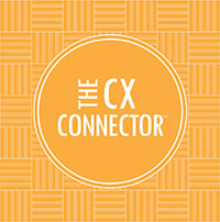 The cx connector logo