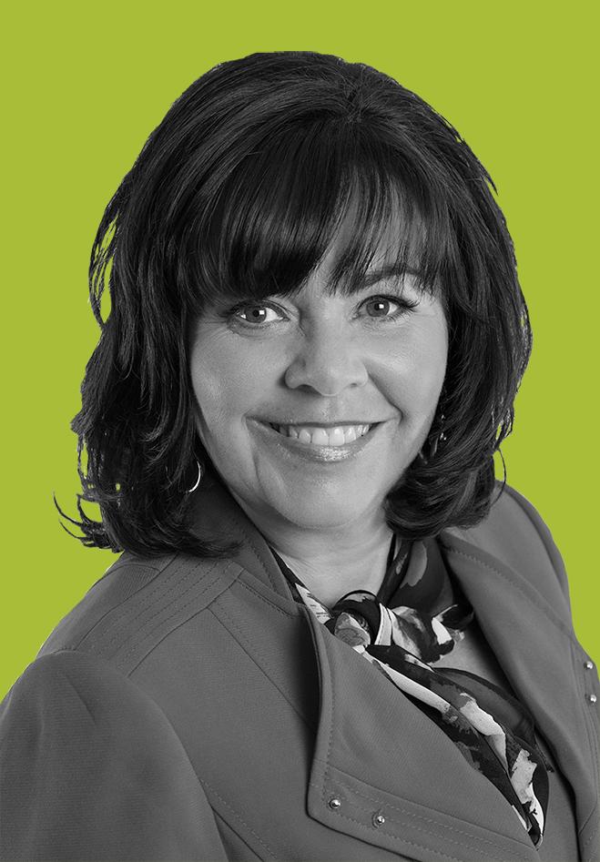 Sherri Stevens - Stevens Resource Group
