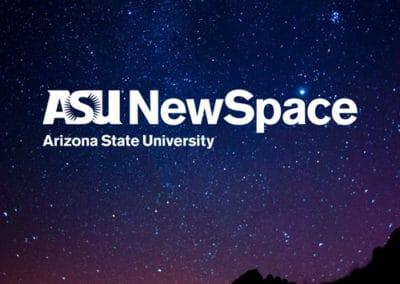 ASU Newspace