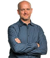 Steve Smit
