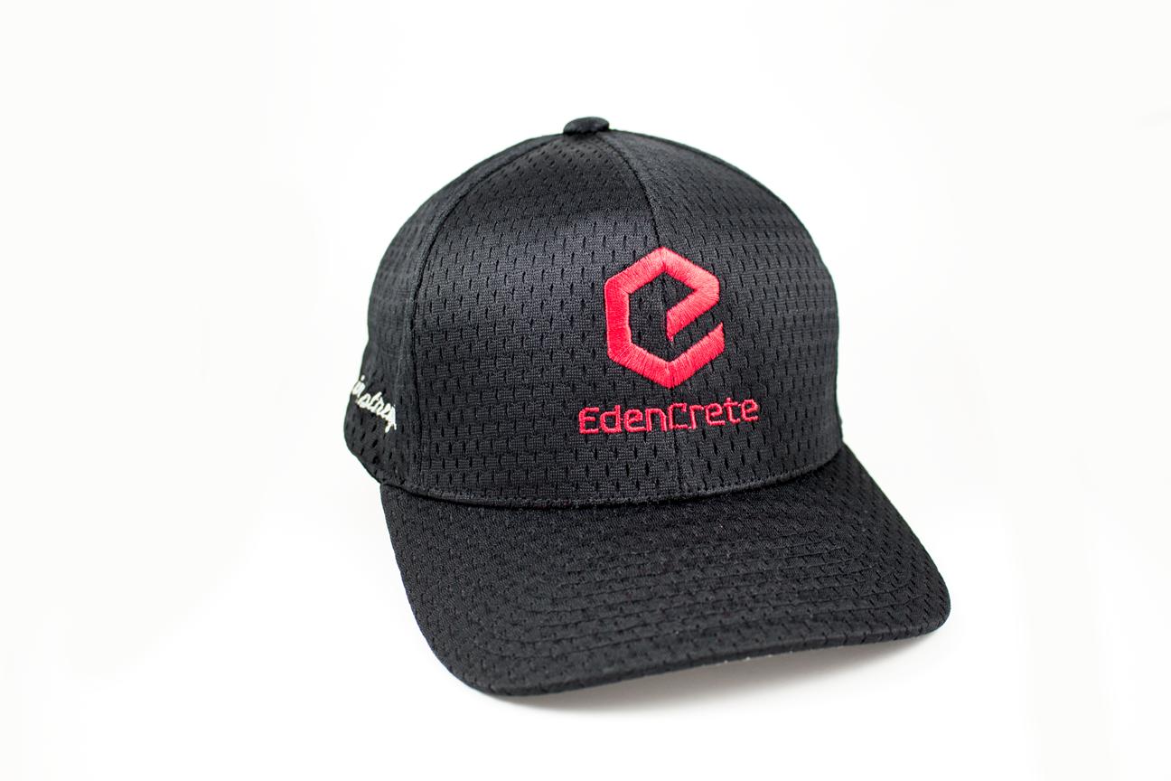 edencrete branding