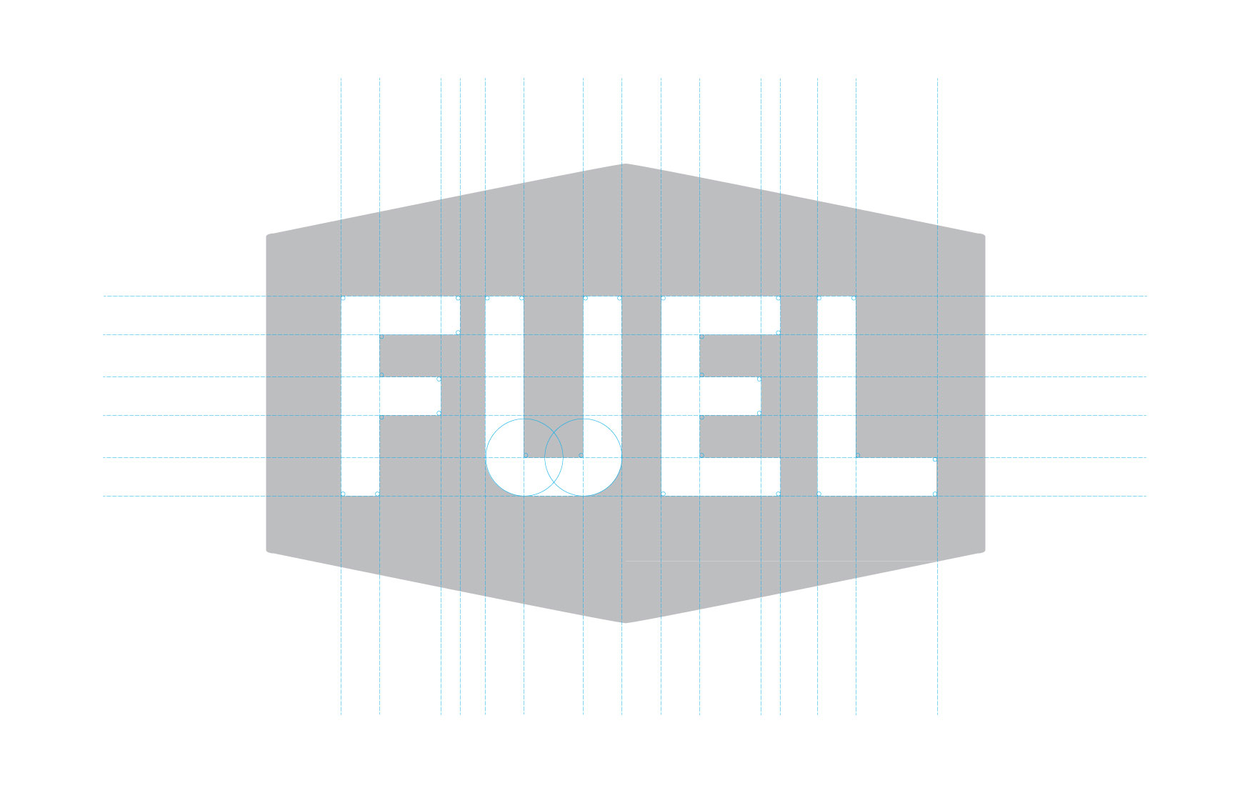 fuel logo design