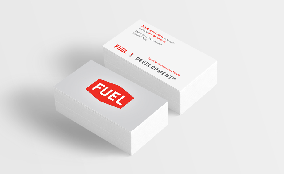 FUEL - Brand Development