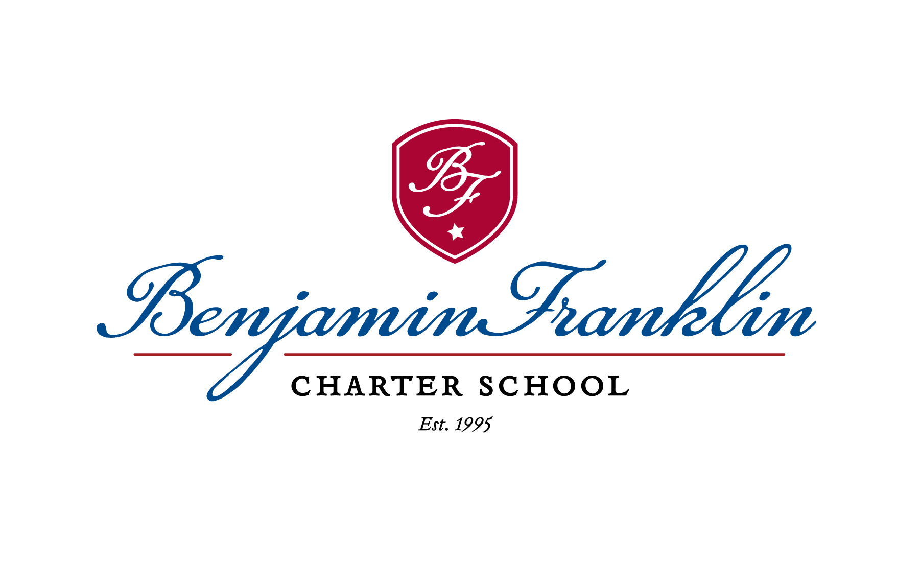 Benjamin Franklin Charter School Logo new
