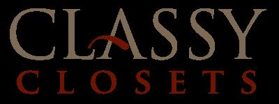 Classy Closets - Logo Design - brand extension
