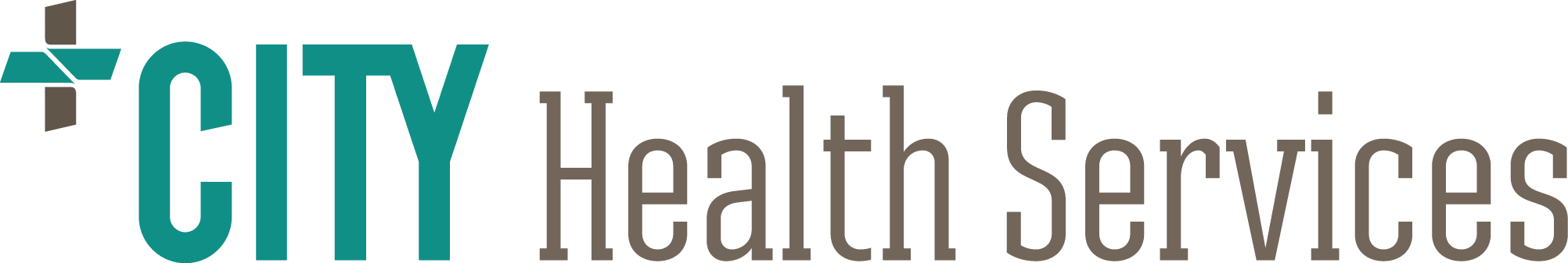 CITY Health Services Rebrand