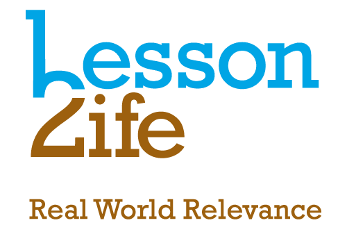 lesson 2 life logo