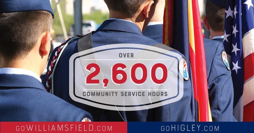 ROTC-Service-hours-fb social media campaign