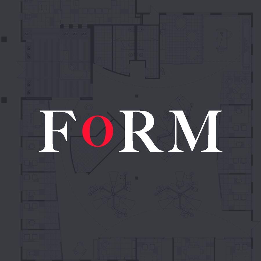 form design website
