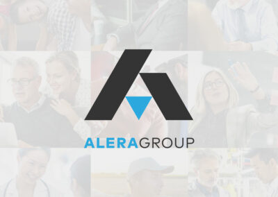 Alera Group – Web Design