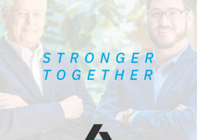 Alera Group Stronger Together