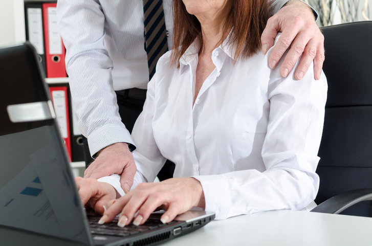 How Sexual Harassment Not Only Reduces Women's Wages but Ends Their Careers