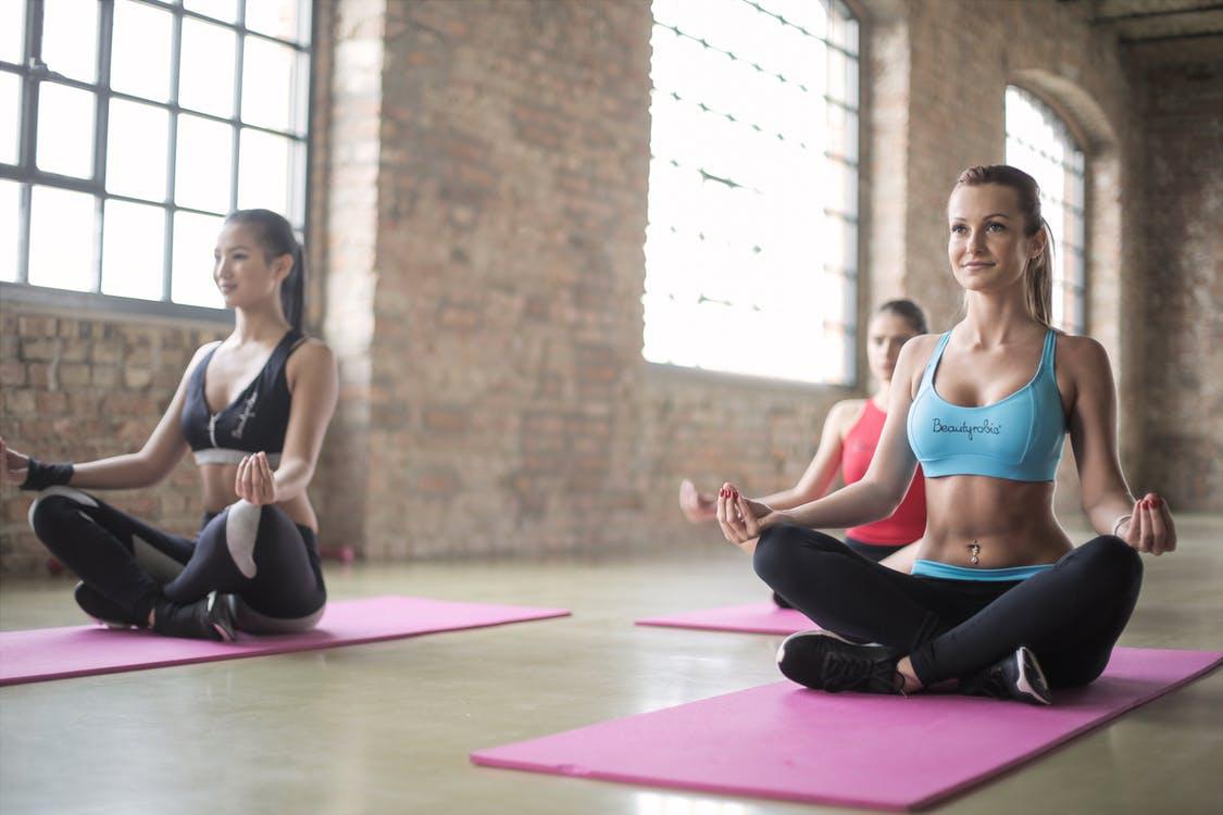 How Mindfulness Meditation Can Help You Live a Fulfilling Life 1