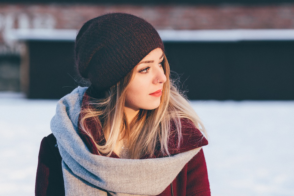 Beating the Winter Blues 3 Tips for Improving Health through a Positive Outlook