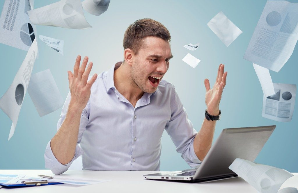 21 Reasons Why Tech Startups Fail