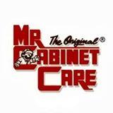Mr cabinet care logo