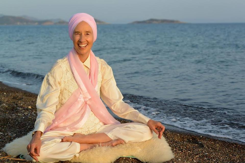 Guru Rattana, PhD - Kundalini Yoga Teacher (Great Divine Flow Yoga Teacher Training)